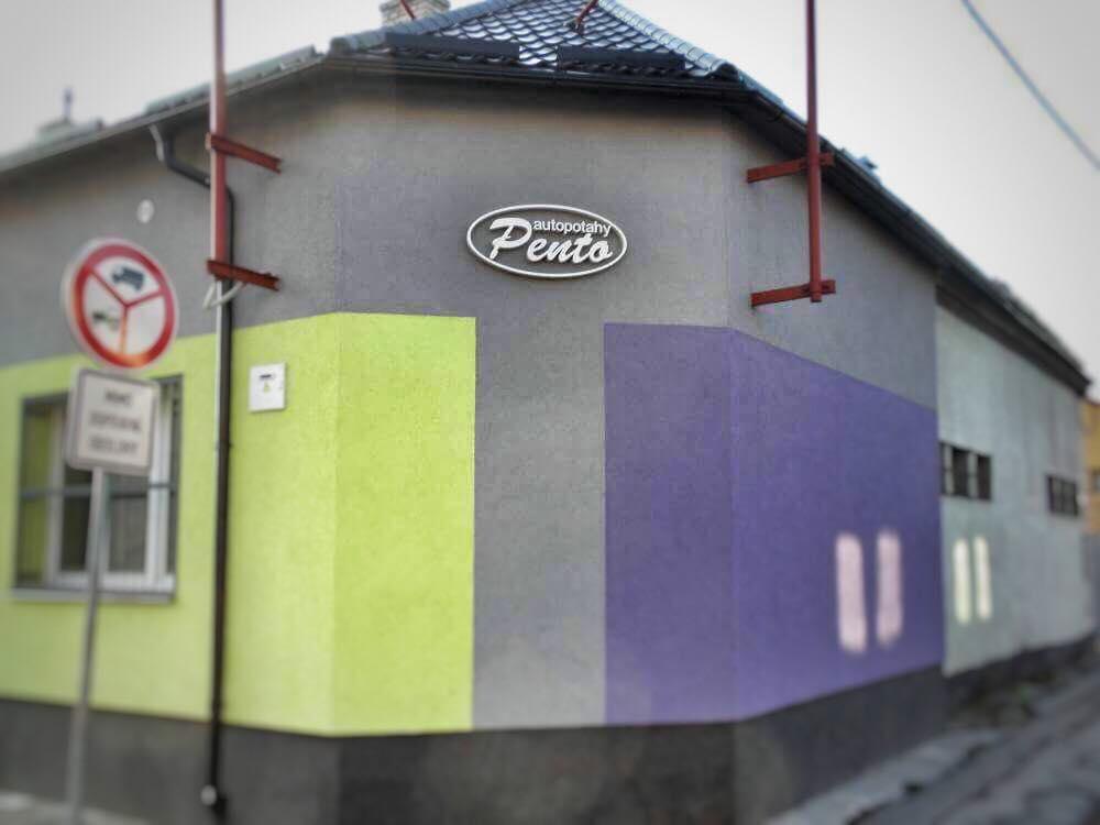 prodejna autopotahy Bona Pento