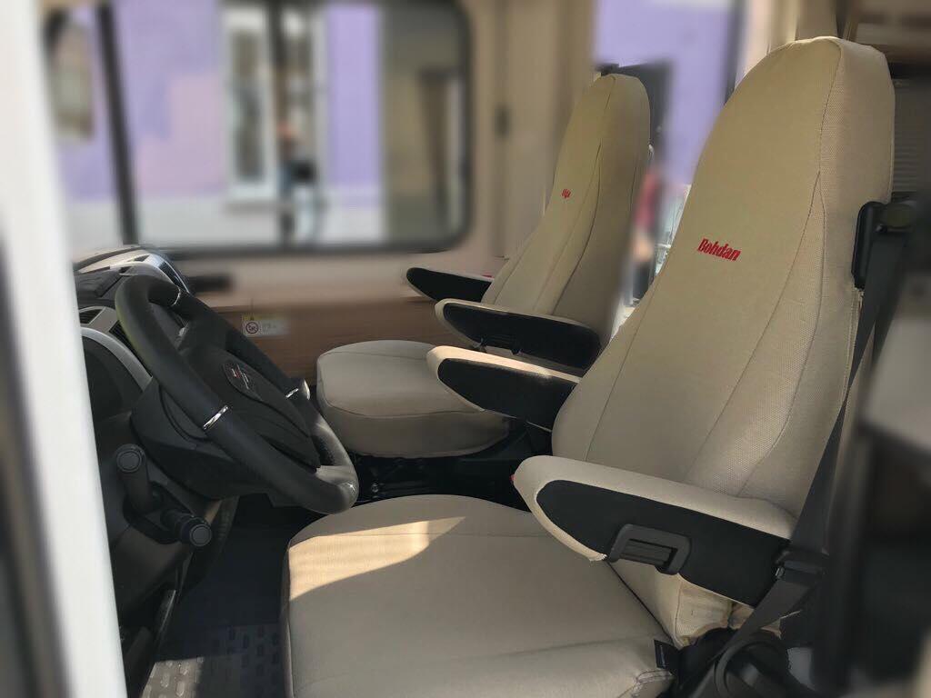 čalounění sedaček